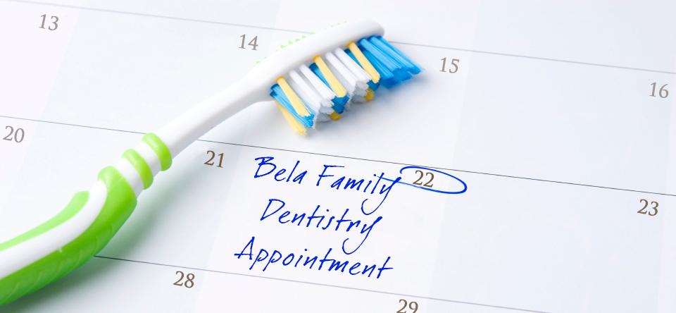 dental calendar